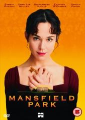 mansfield park,frances o'connor,patricia rozema,hugh bonneville,jane austen,fanny price,edmund bertram,mary crawford