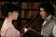 jane austen,livres,jane austen's reading,sir charles grandison,fanny burney,ann radcliffe,shakespeare