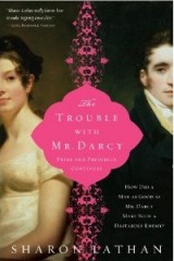 The Trouble With Mr. Darcy.jpg