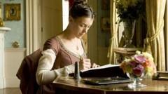 jane austen,correspondances,lettres,letter,correspondance austenienne,lettre capitaine wentworth,darcy
