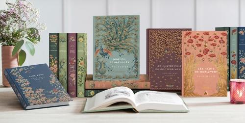 cranford collection,rba,les romans éternels,jane austen,jane austen france,belles éditions