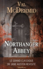 northerner abbey,val mcdermid,terra nova,harper collins,jane austen