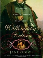 willoughby's return,jane odiwe,jane austen,raison et sentiments,sense and sensibility,marianne,dashwood,brandon
