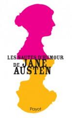 austenerie,jane austen,les sautes d'humour de jane austen,dominique enright,éditions payot