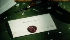 jane austen,orgueil et préjugés,pride and prejudice,lettre,letter,darcy,elizabeth