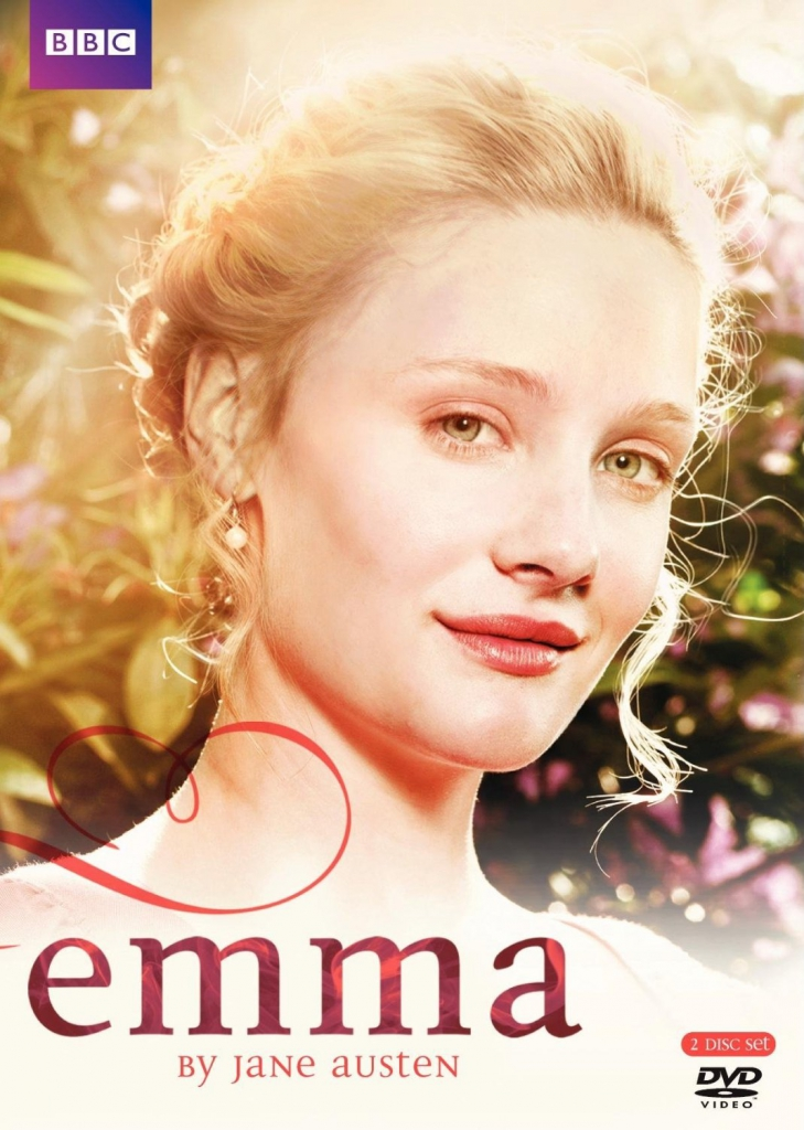Emma, Adaptation de 2009 - Jane Austen is my Wonderland