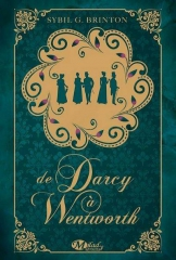 de darcy à wenworth,jane austen,france,blog,sybil g. brinton,première austenerie; austenerie