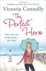 persuasion,jane austen,the perfect hero,victoria connelly