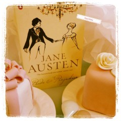happy birthday, pride and prejudice, 200 years, 200 ans, jane austen, gâteau, cake