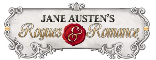 jane austen,facebook,bbc,jane austen's rogue and romance,austengame