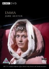 Jane Austen, emma, adaptation, emma 1972, john Carson, Doran Godwin