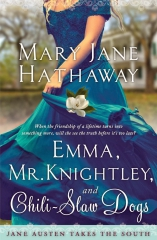 emma,mr. knightley and chili-slaw dogs,jane austen,ambassadrice emma,jane austen france
