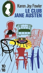 jane austen,le club jane austen,the jane austen book club,karen joy fowler,emily blunt.