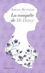 austenerie,jane austen,what if,érotique,la conquête de mr darcy,abigail reynolds