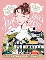 Jane Austen, Jane Austen was here, Jane was here, instagram, Nicole Jacobsen, devynn Dayton, lexi k. Nilson, austenerie, guide de voyage, angleterre