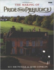 the making of pride and prejudice,challenge pride and prejudice,challenge orgueil et préjugés,film,adaptation,jane austen,orgueil et préjugés,sue birtwistle,1995,colin firth,susie conklin