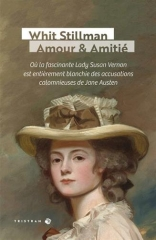 lady Susan, amour et amitié, love and friendship, Jane Austen, whit stillman, Jane Austen France, austenerie
