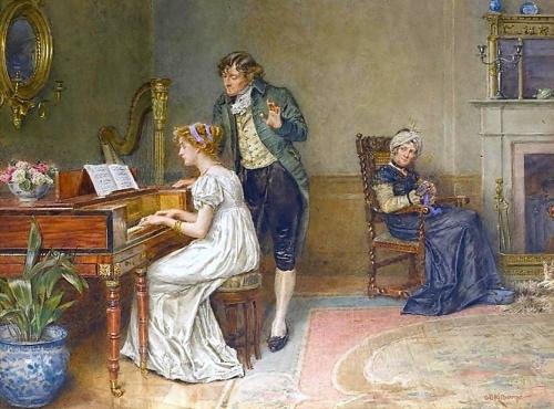 Jane Austen, England, époque victorienne, régence, époque géorgienne, Regency era, Jane Austen france, auteur victorien