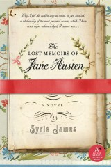 Lost Memoirs of Jane Austen.jpg