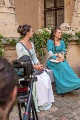 orgueil préjugés et sortilèges, Harry Potter, Jane Austen, film amateur