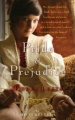 jane austen,sequel,prequel,pride and prejudice,mary lydon simonsen,darcy
