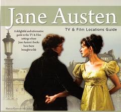 jane austen, jane austen france, pemberley, guide, angleterre, maison, film, série, adaptation, lieu de tournage