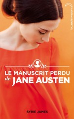 syrie james,black moon,le manuscrit perdu de jane austen,jane austen