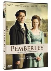 pemberley,death comes to pemberley,la mort s'invite à pemberley,darcy,p d james,matthew goode,james norton