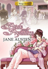 pride and prejudice,manga,adaptation,bande-dessinée,orgueil et préjugés,darcy,stacy king,pot-se,éditions soleil