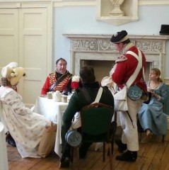 jane austen centre, the jane austen festival, bath, jane austen, adrian lurkin, wickham